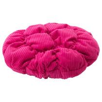 Чехол для табурета СТИККАТ розовый артикуль № 803.836.98 в наличии. Интернет сайт ИКЕА РБ. Недорогая доставка и соборка.