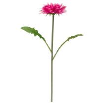Цветок искусственный СМИККА темно-розовый артикуль № 203.805.27 в наличии. Интернет каталог ИКЕА РБ. Быстрая доставка и монтаж.