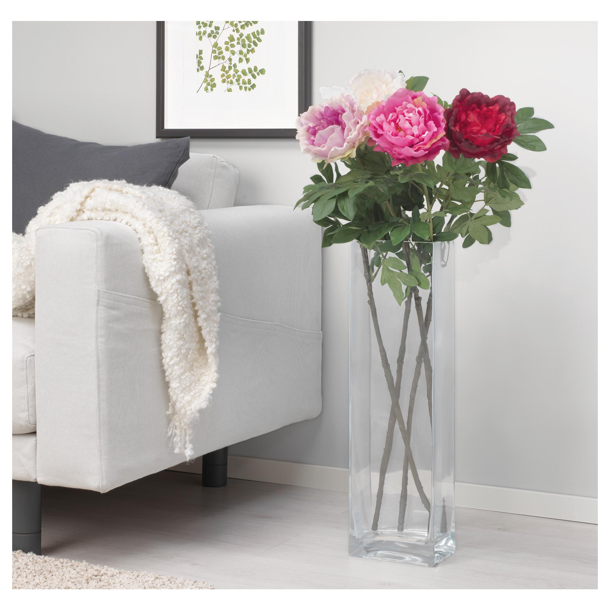 Искусственные цветы в квартире фото