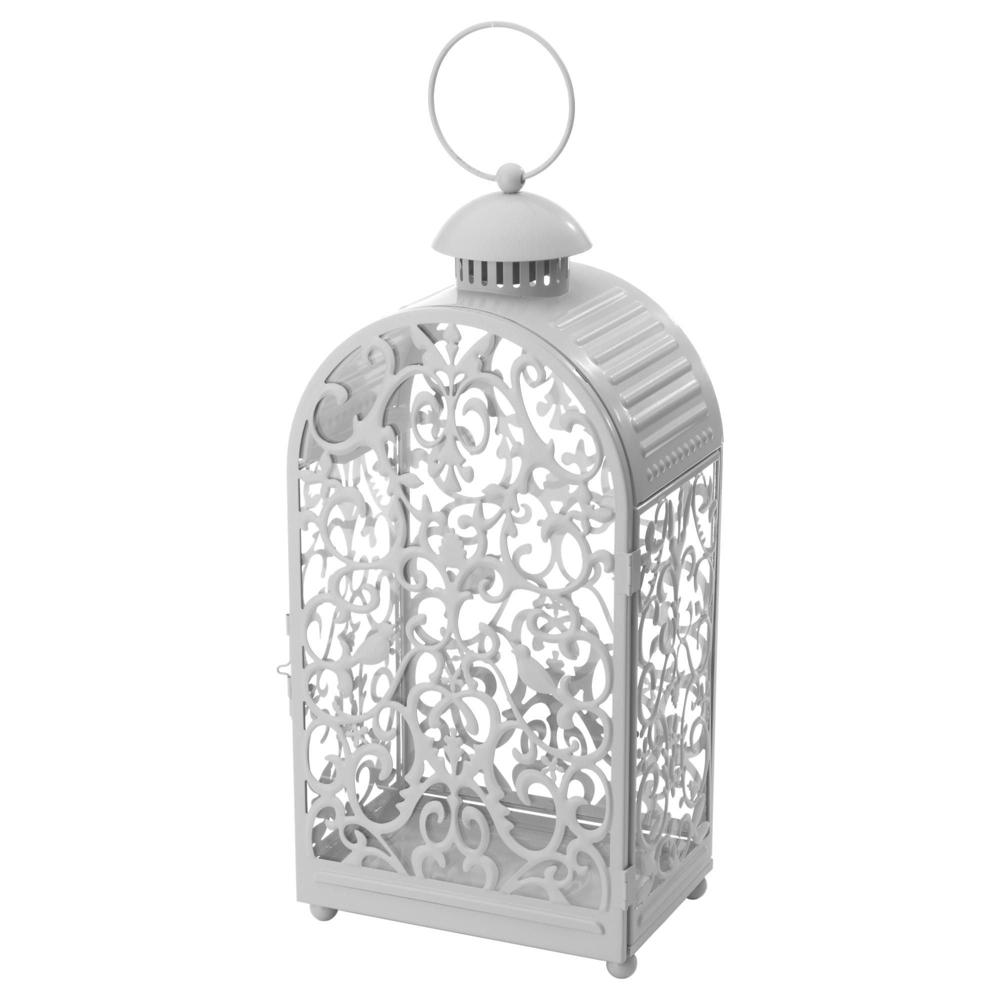 купить фонарь для формовой свечи готтгёра ддомаулицы серый в Ikea
