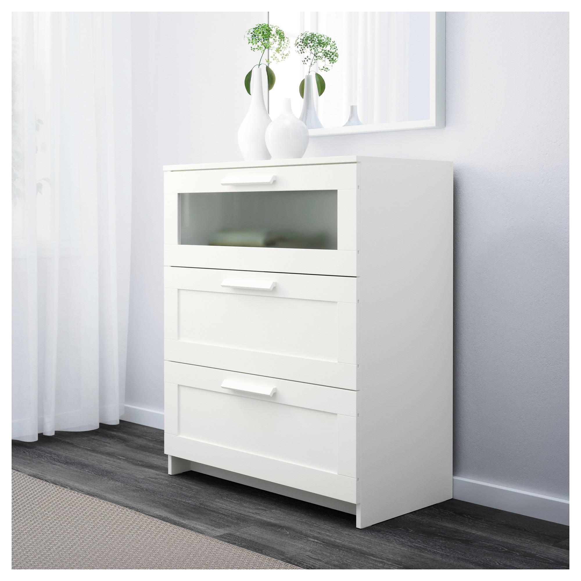 Brimnes Ikea Kommode 2021