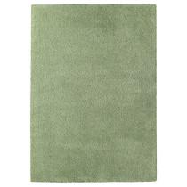 Ковер, длинный ворс ОДУМ светло-зеленый артикуль № 203.194.98 в наличии. Интернет сайт IKEA РБ. Быстрая доставка и монтаж.