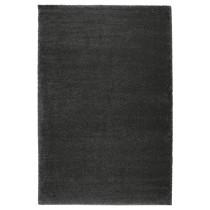 Ковер, длинный ворс ОДУМ темно-серый артикуль № 603.194.77 в наличии. Online каталог ИКЕА РБ. Недорогая доставка и соборка.