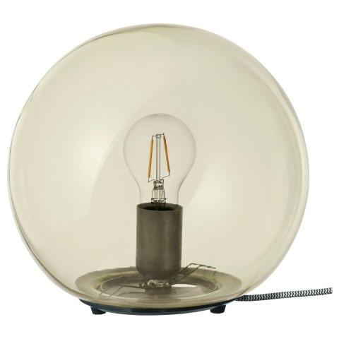 Лампа настольная ФАДУ желтый артикуль № 403.563.24 в наличии. Онлайн каталог ИКЕА Минск. Быстрая доставка и установка.