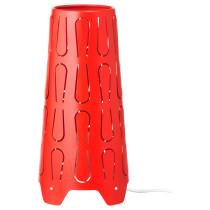 Лампа настольная КАЮТА оранжевый артикуль № 803.595.99 в наличии. Онлайн сайт IKEA Беларусь. Недорогая доставка и установка.