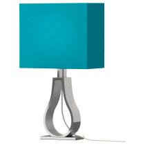 Лампа настольная КЛАБ бирюзовый артикуль № 903.824.86 в наличии. Интернет магазин IKEA Республика Беларусь. Недорогая доставка и монтаж.