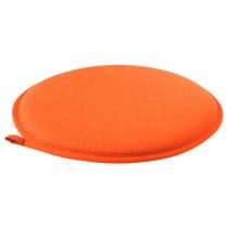 Подушка на стул ЦИЛЛА оранжевый артикуль № 103.699.31 в наличии. Онлайн магазин ИКЕА Минск. Быстрая доставка и установка.
