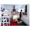 Подвесной светильник, двойной КРУБИ артикуль № 603.869.52 в наличии. Онлайн каталог IKEA Минск. Быстрая доставка и соборка.