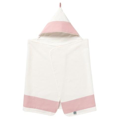 Полотенце с капюшоном ТИЛЛГИВЕН белый артикуль № 803.638.41 в наличии. Интернет сайт IKEA РБ. Недорогая доставка и соборка.