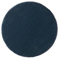 Ковер, длинный ворс ОДУМ темно-синий артикуль № 903.981.28 в наличии. Online каталог ИКЕА РБ. Недорогая доставка и соборка.