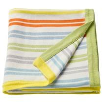 Одеяло детское ДРЁМЛАНД разноцветный артикуль № 103.704.49 в наличии. Онлайн каталог IKEA РБ. Быстрая доставка и установка.