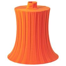 Абажур ЭМТЕВИК оранжевый артикуль № 503.853.59 в наличии. Онлайн каталог IKEA Беларусь. Недорогая доставка и установка.