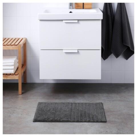 Воксшен коврик для ванной