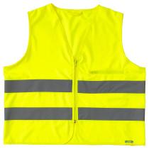 Светоотражающий жилет БЕСКЮДДА желтый артикуль № 903.667.21 в наличии. Онлайн сайт ИКЕА Беларусь. Недорогая доставка и установка.