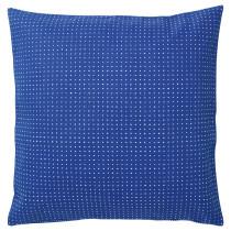 Чехол на подушку ЮППЕРЛИГ синий артикуль № 103.474.49 в наличии. Интернет сайт IKEA Республика Беларусь. Быстрая доставка и установка.