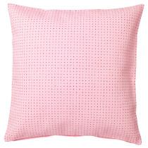 Чехол на подушку ЮППЕРЛИГ розовый артикуль № 303.474.53 в наличии. Онлайн сайт IKEA Беларусь. Недорогая доставка и установка.