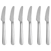 Десертный нож ДРАГОН артикуль № 903.724.30 в наличии. Online магазин ИКЕА Минск. Недорогая доставка и установка.