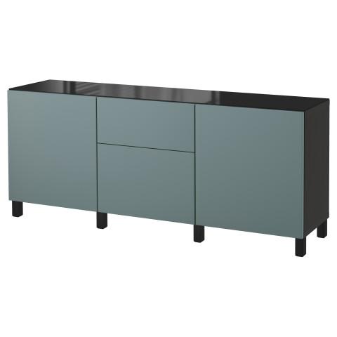 Комбинация для хранения с дверцами, ящиками БЕСТО артикуль № 692.462.69 в наличии. Online каталог IKEA РБ. Недорогая доставка и соборка.