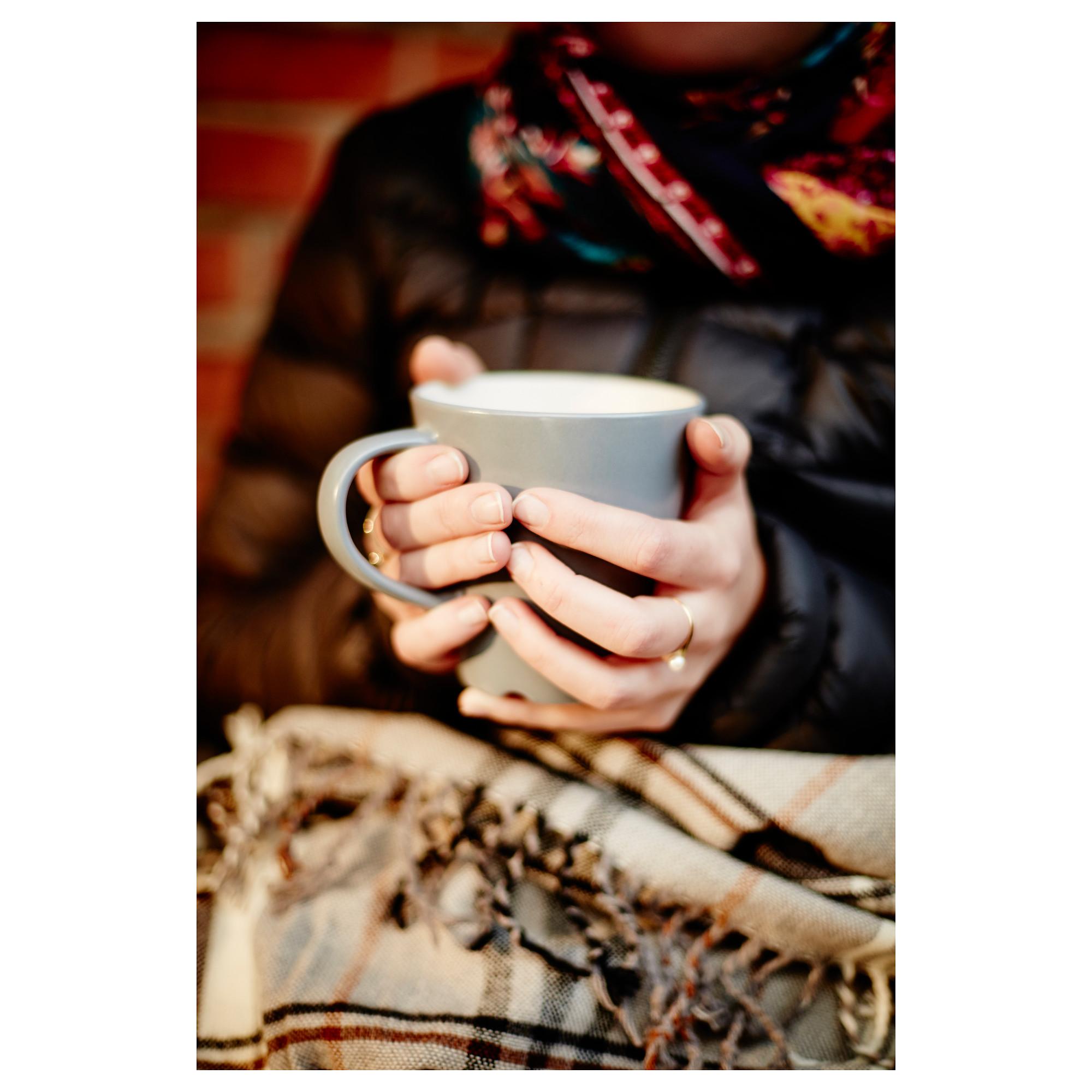 Кружка ДИНЕРА белый артикуль № 904.114.84 в наличии. Интернет каталог ИКЕА Беларусь. Недорогая доставка и соборка.