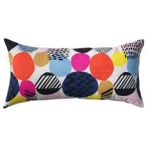 Подушка НЕДЬЯ разноцветный артикуль № 703.895.68 в наличии. Онлайн магазин IKEA РБ. Недорогая доставка и установка.