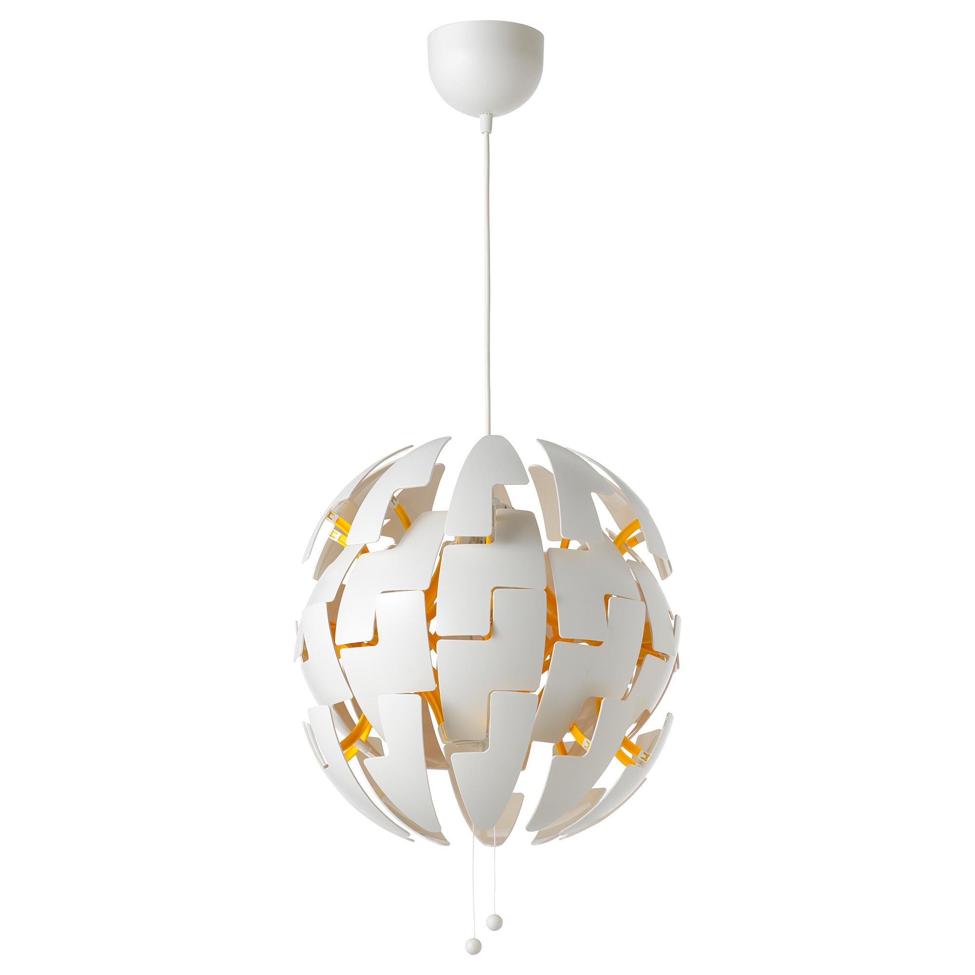 Подвесной светильник ИКЕА ПС 2014 желтый артикуль № 103.631.61 в наличии. Онлайн каталог IKEA Минск. Быстрая доставка и установка.