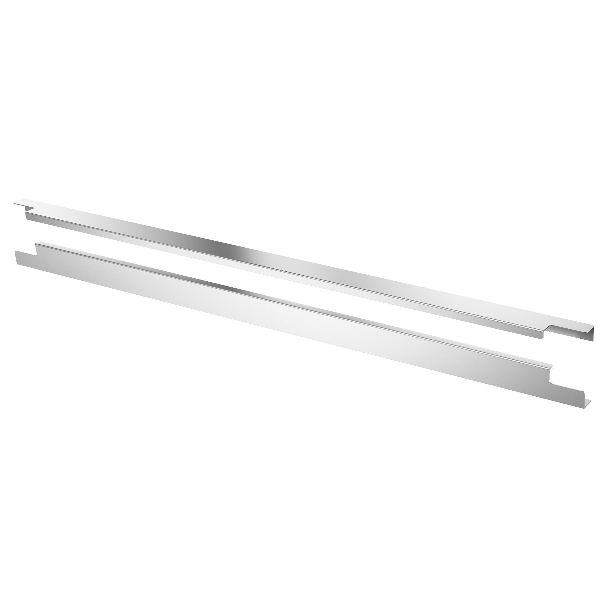 Ручка БЛАНКЕТТ артикуль № 803.988.45 в наличии. Online сайт IKEA Беларусь. Недорогая доставка и установка.