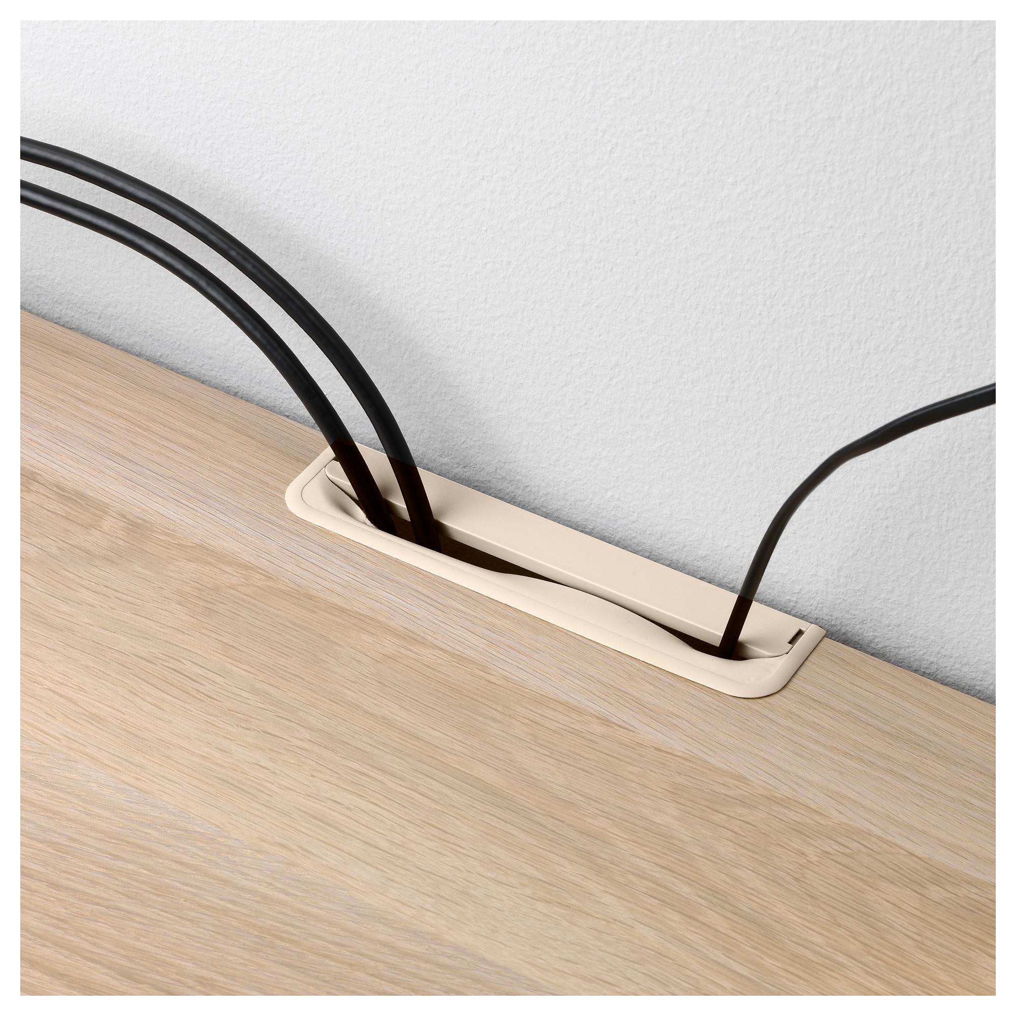 Шкаф для ТВ, комбинированный, стекляные дверцы БЕСТО артикуль № 392.505.02 в наличии. Интернет магазин IKEA РБ. Быстрая доставка и соборка.