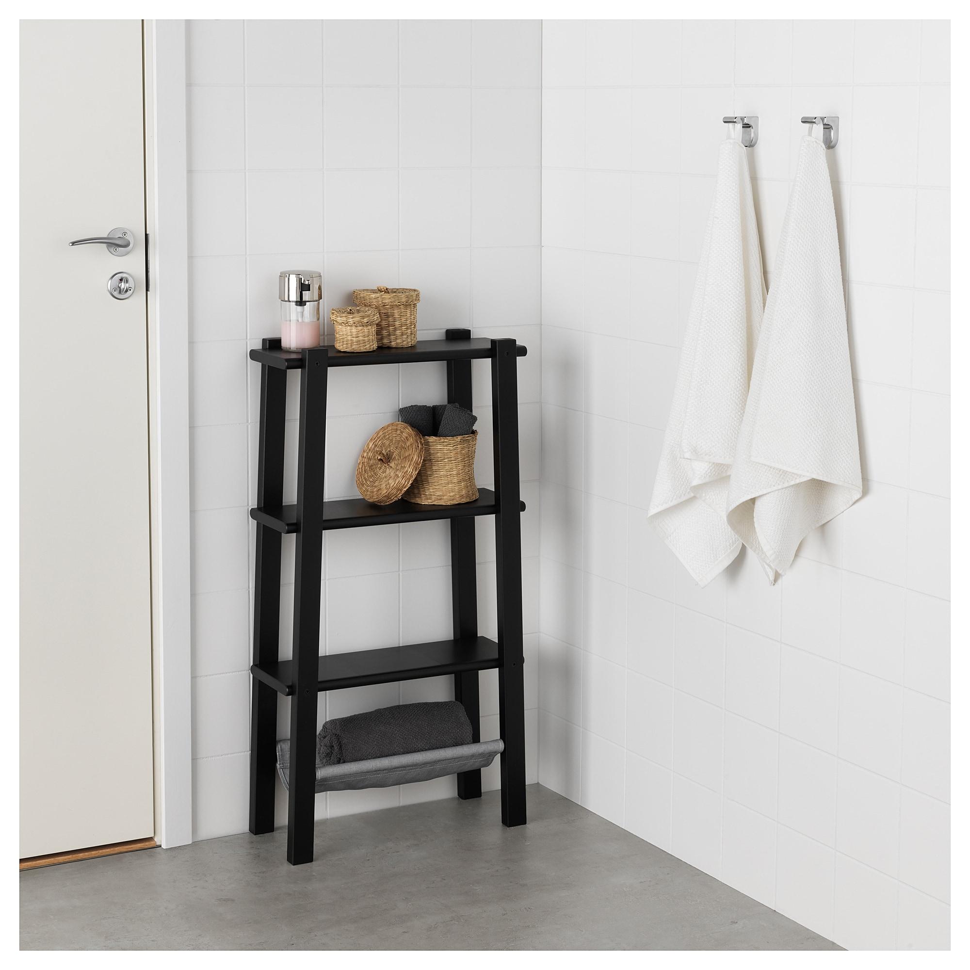 Стеллаж ВИЛЬТО черный артикуль № 003.949.12 в наличии. Online магазин IKEA РБ. Быстрая доставка и монтаж.