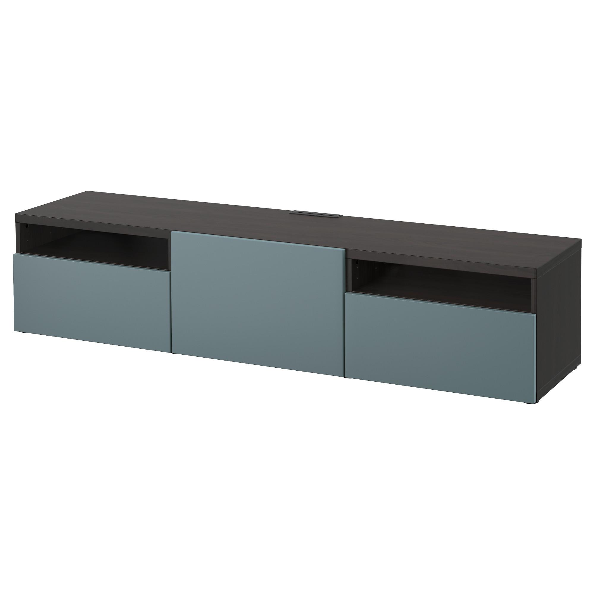 Тумба под ТВ БЕСТО артикуль № 392.503.52 в наличии. Online каталог IKEA РБ. Недорогая доставка и установка.