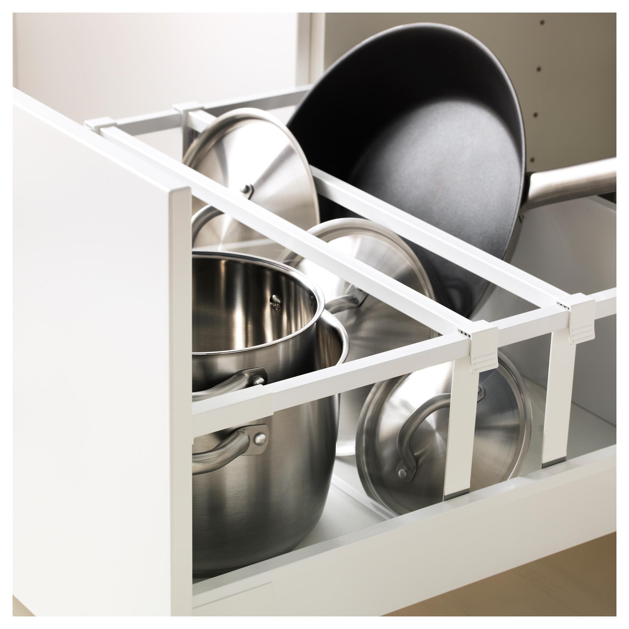 Высокий шкаф для холодильника, с дверцами, 3 ящика МЕТОД / МАКСИМЕРА белый артикуль № 792.374.05 в наличии. Интернет магазин IKEA Беларусь. Быстрая доставка и установка.