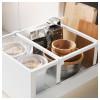 Высокий шкаф + полки, 5 ящиков, 2 дверцы, 2 фронтальных МЕТОД / МАКСИМЕРА серый артикуль № 392.328.72 в наличии. Онлайн каталог IKEA РБ. Недорогая доставка и соборка.