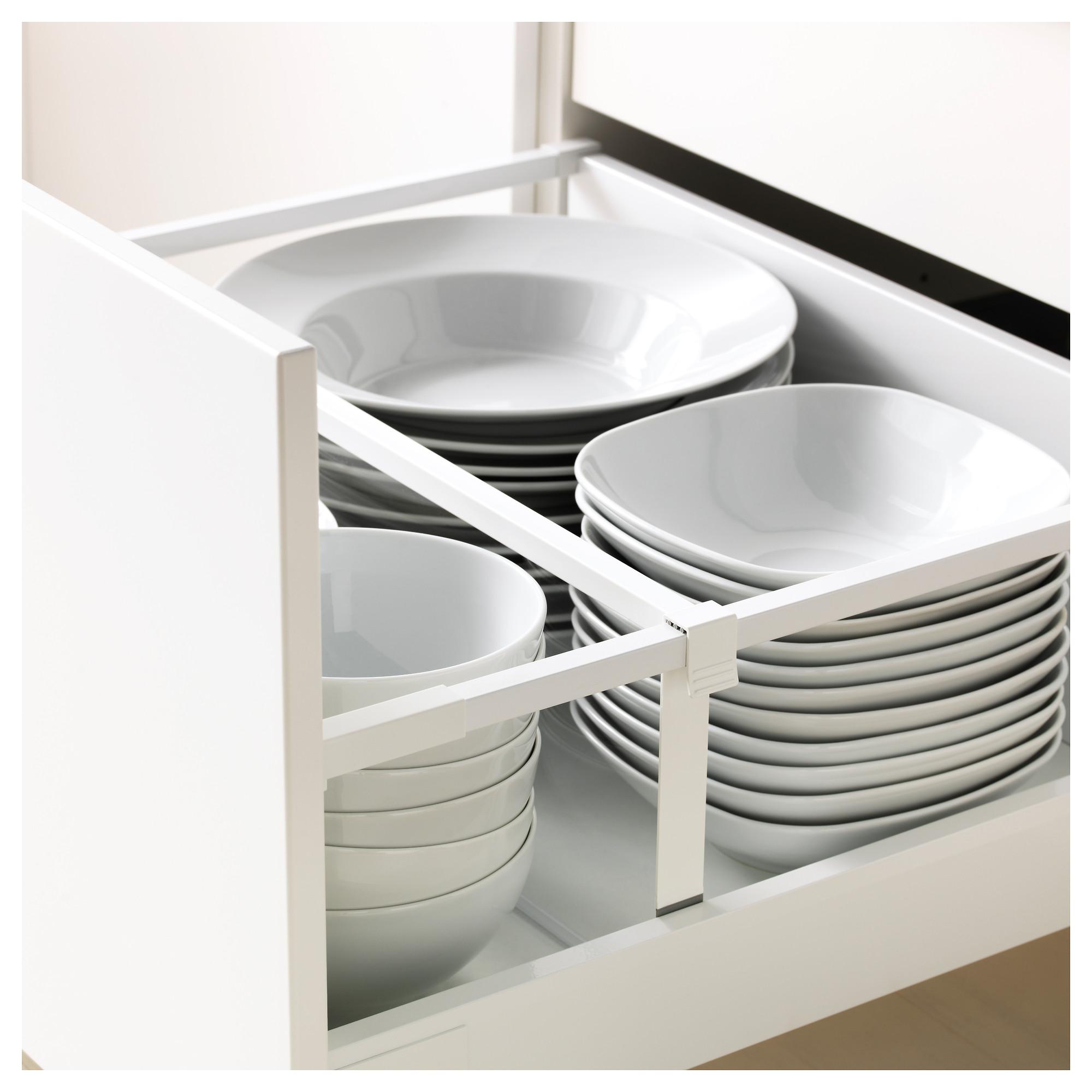 Высокий шкаф + полки, 5 ящиков, 2 дверцы, 2 фронтальных МЕТОД / МАКСИМЕРА черный артикуль № 392.364.84 в наличии. Онлайн каталог IKEA РБ. Быстрая доставка и соборка.