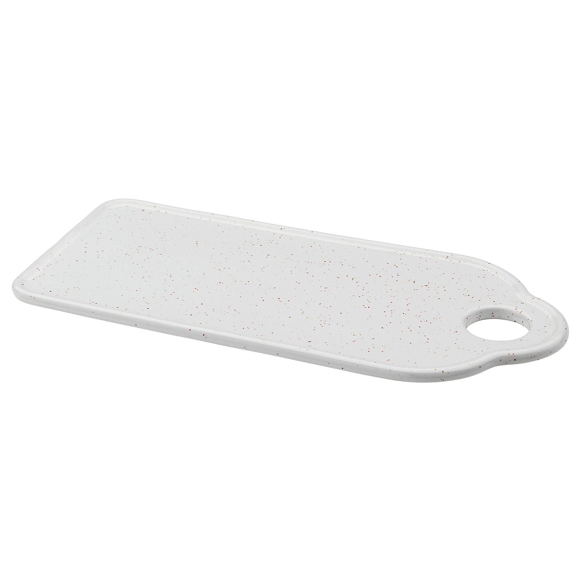 Блюдо КЭЛАСМАТ белый артикуль № 403.909.12 в наличии. Интернет магазин IKEA Республика Беларусь. Быстрая доставка и соборка.