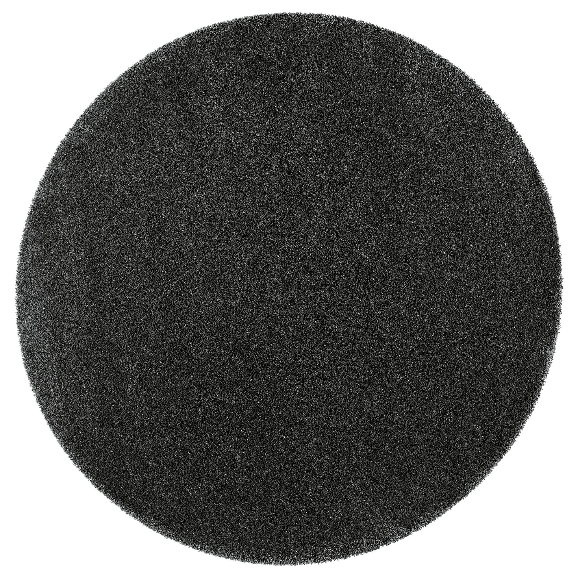 Ковер, длинный ворс ОДУМ темно-серый артикуль № 103.709.96 в наличии. Интернет магазин ИКЕА Минск. Недорогая доставка и соборка.
