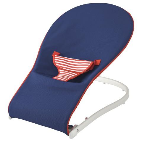 Переносное кресло для младенца ТОВИГ красный артикуль № 003.647.31 в наличии. Интернет каталог IKEA Минск. Быстрая доставка и соборка.