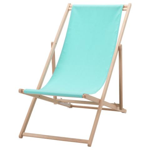 Пляжный стул МЮСИНГСО бирюзовый артикуль № 003.895.24 в наличии. Интернет магазин IKEA Беларусь. Быстрая доставка и монтаж.