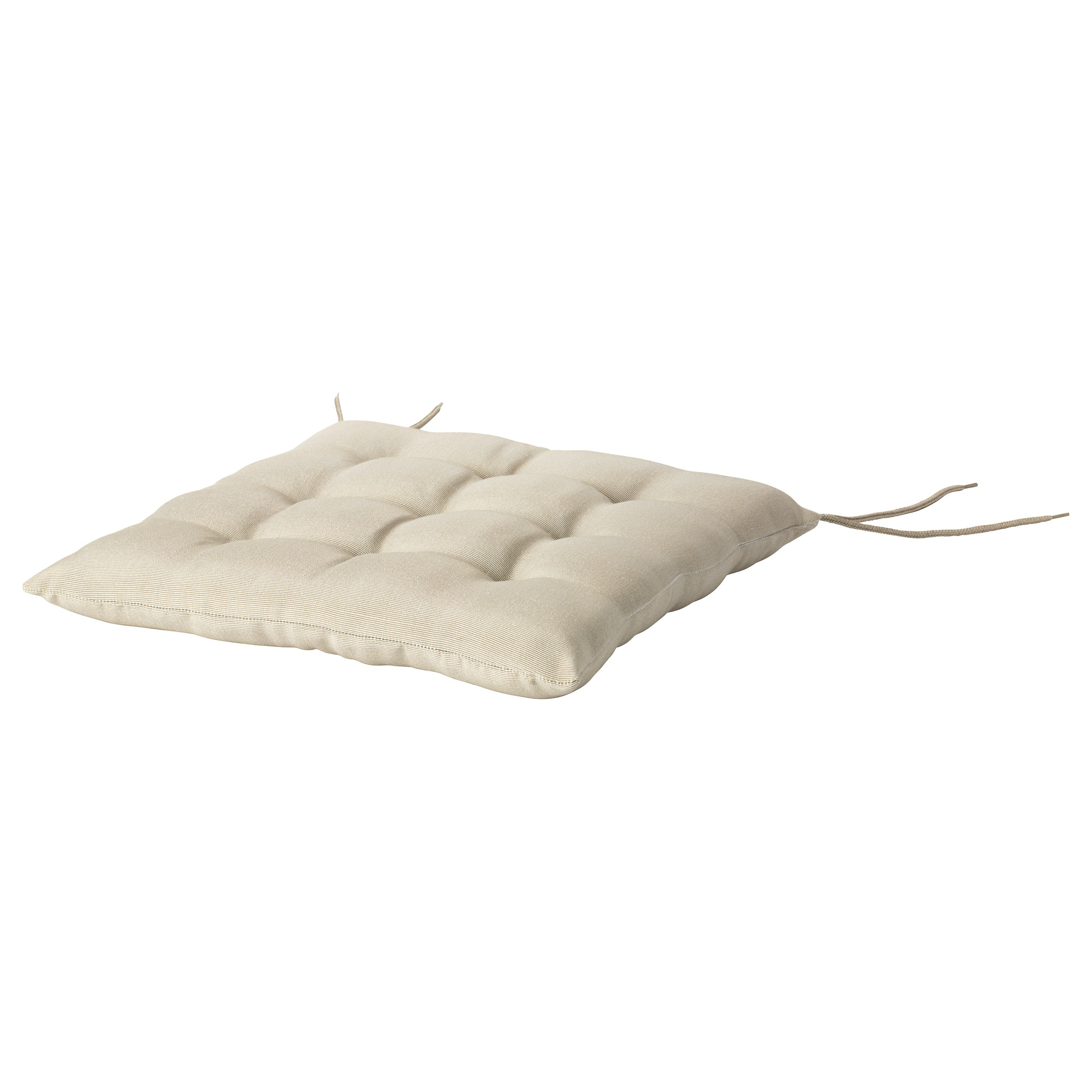 Подушка на садовый стул ХОЛЛО бежевый артикуль № 103.757.72 в наличии. Онлайн каталог ИКЕА Беларусь. Быстрая доставка и установка.
