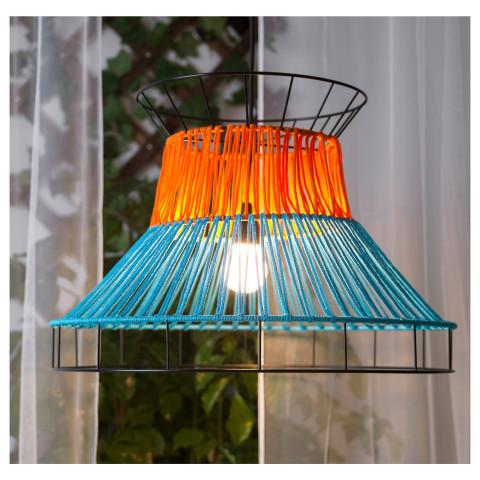 Подвесной светильник, светодиодный СОЛВИДЕН артикуль № 303.861.71 в наличии. Интернет магазин IKEA РБ. Быстрая доставка и установка.
