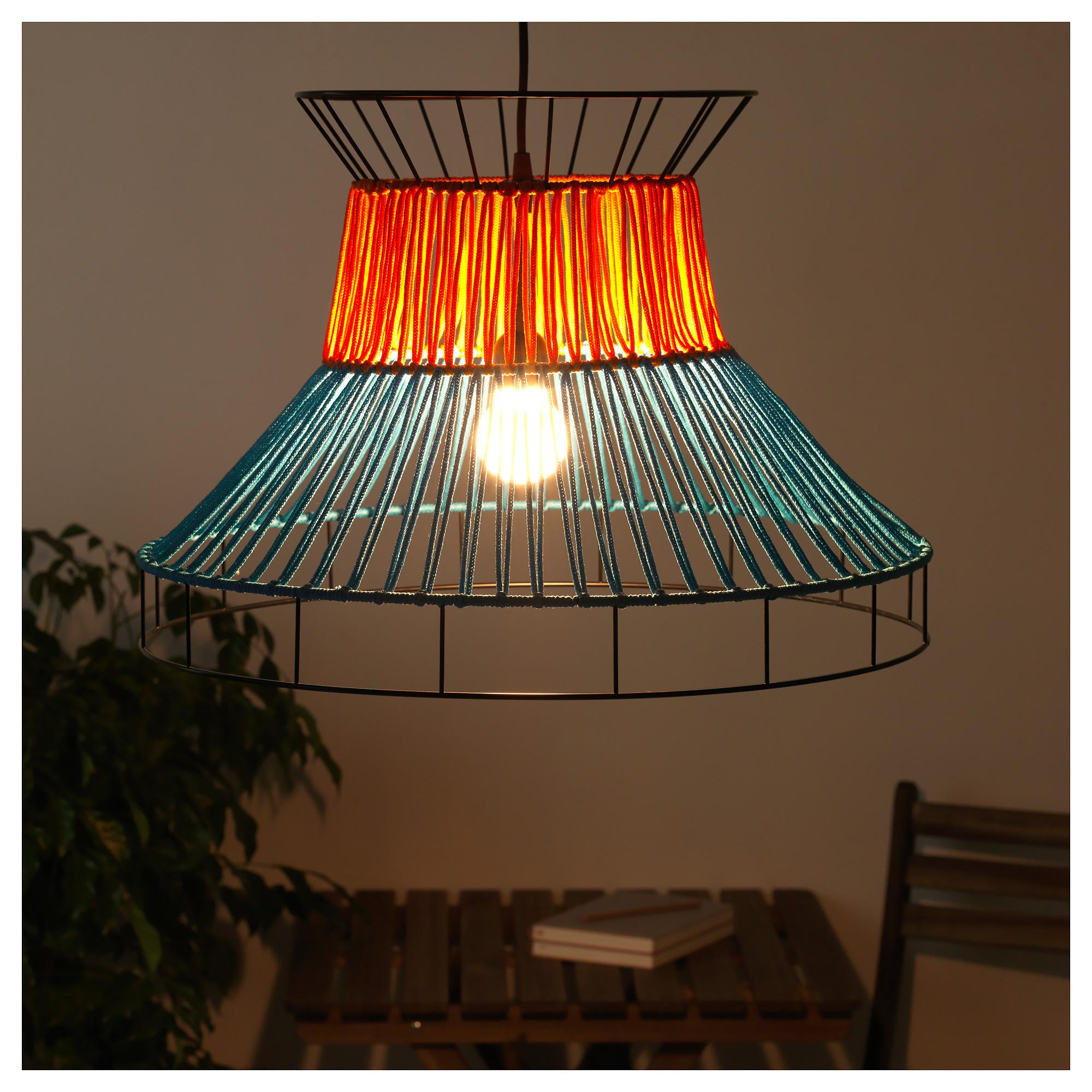 Подвесной светильник, светодиодный СОЛВИДЕН артикуль № 303.861.71 в наличии. Онлайн магазин IKEA РБ. Быстрая доставка и установка.