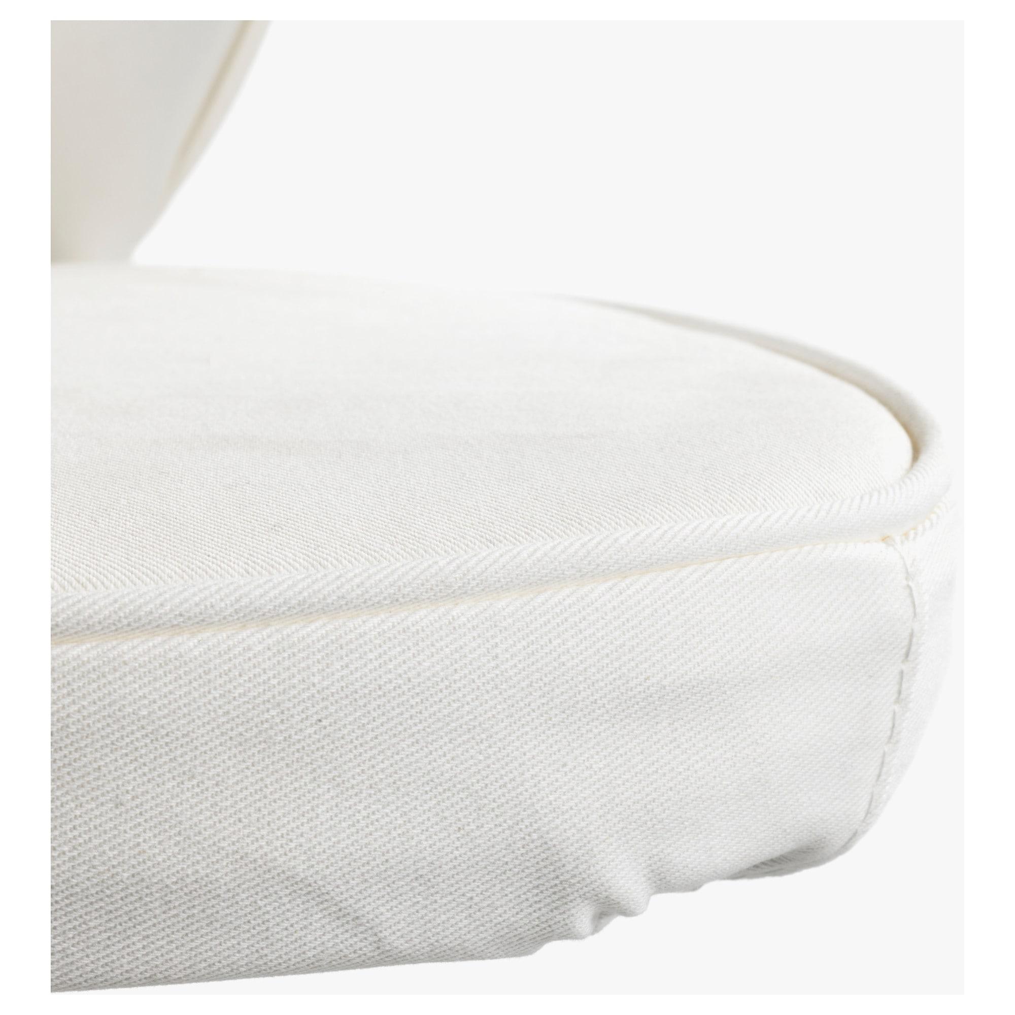 Рабочий стул ЛИЛЛХОЙДЕН белый артикуль № 503.843.45 в наличии. Онлайн магазин IKEA Республика Беларусь. Быстрая доставка и установка.