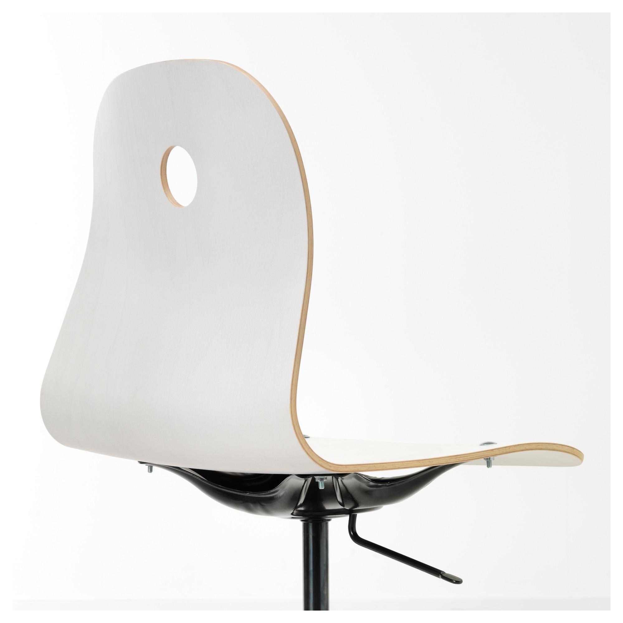 Рабочий стул ВОГСБЕРГ / СПОРРЕН черный артикуль № 192.757.11 в наличии. Онлайн магазин IKEA РБ. Недорогая доставка и монтаж.