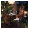 Садовый стул ЭПЛАРО артикуль № 903.763.34 в наличии. Онлайн сайт IKEA Минск. Быстрая доставка и монтаж.