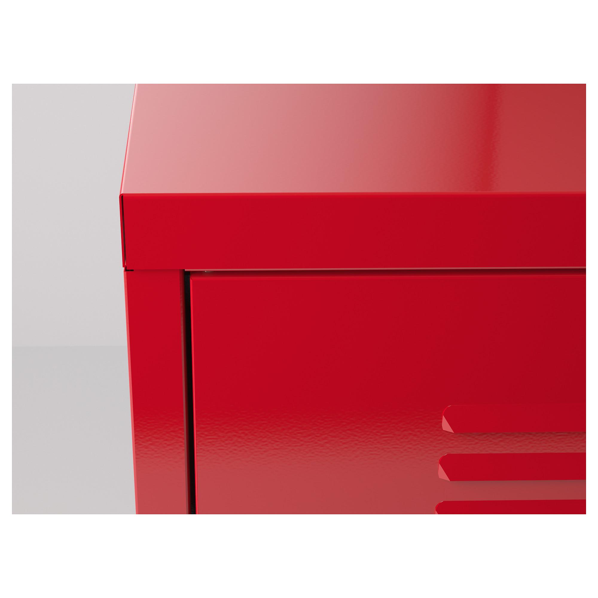 Шкаф ИКЕА ПС красный артикуль № 203.842.76 в наличии. Интернет сайт IKEA Минск. Недорогая доставка и установка.