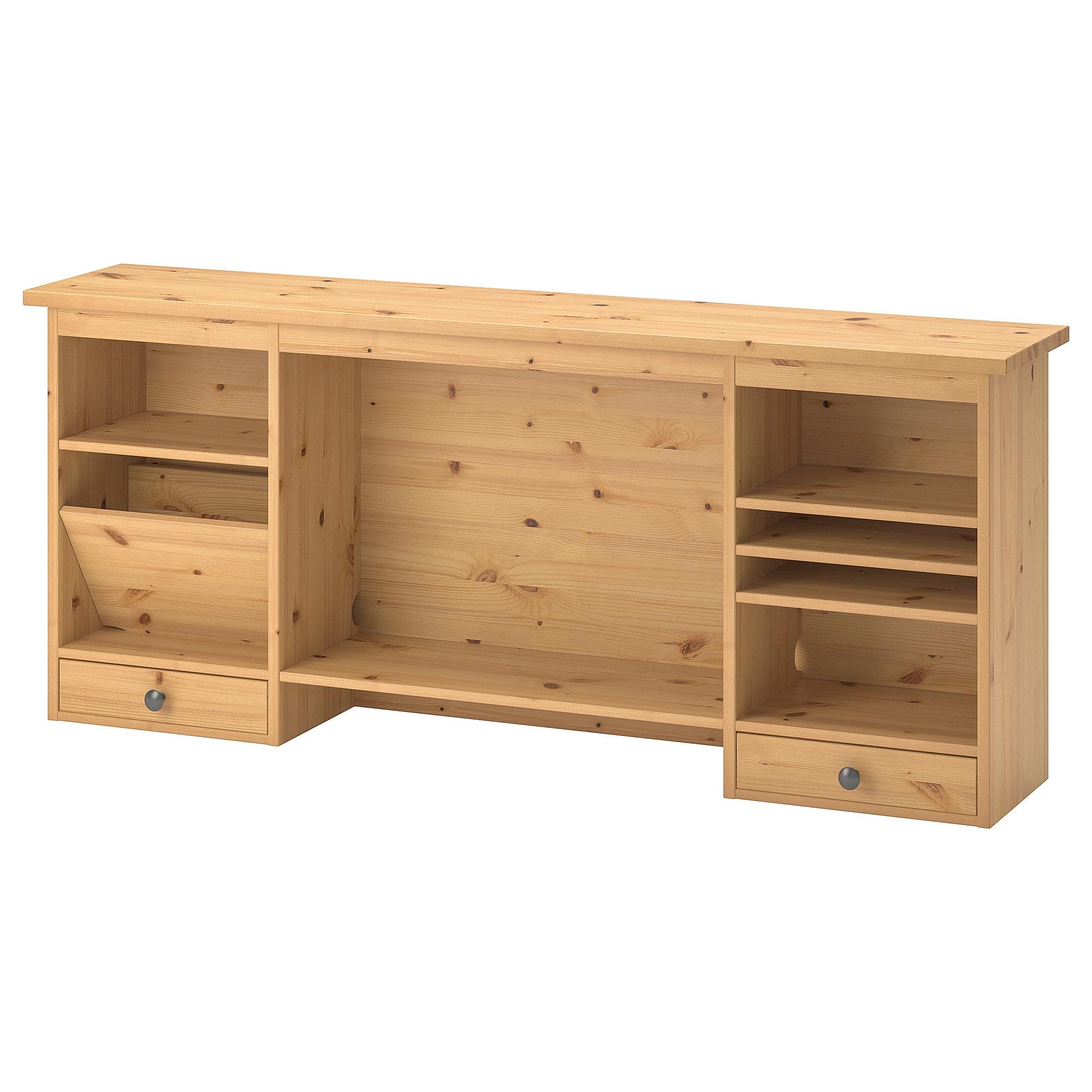 Дополнительный модуль для стола ХЕМНЭС светло-коричневый артикуль № 803.847.87 в наличии. Интернет магазин IKEA Беларусь. Быстрая доставка и установка.
