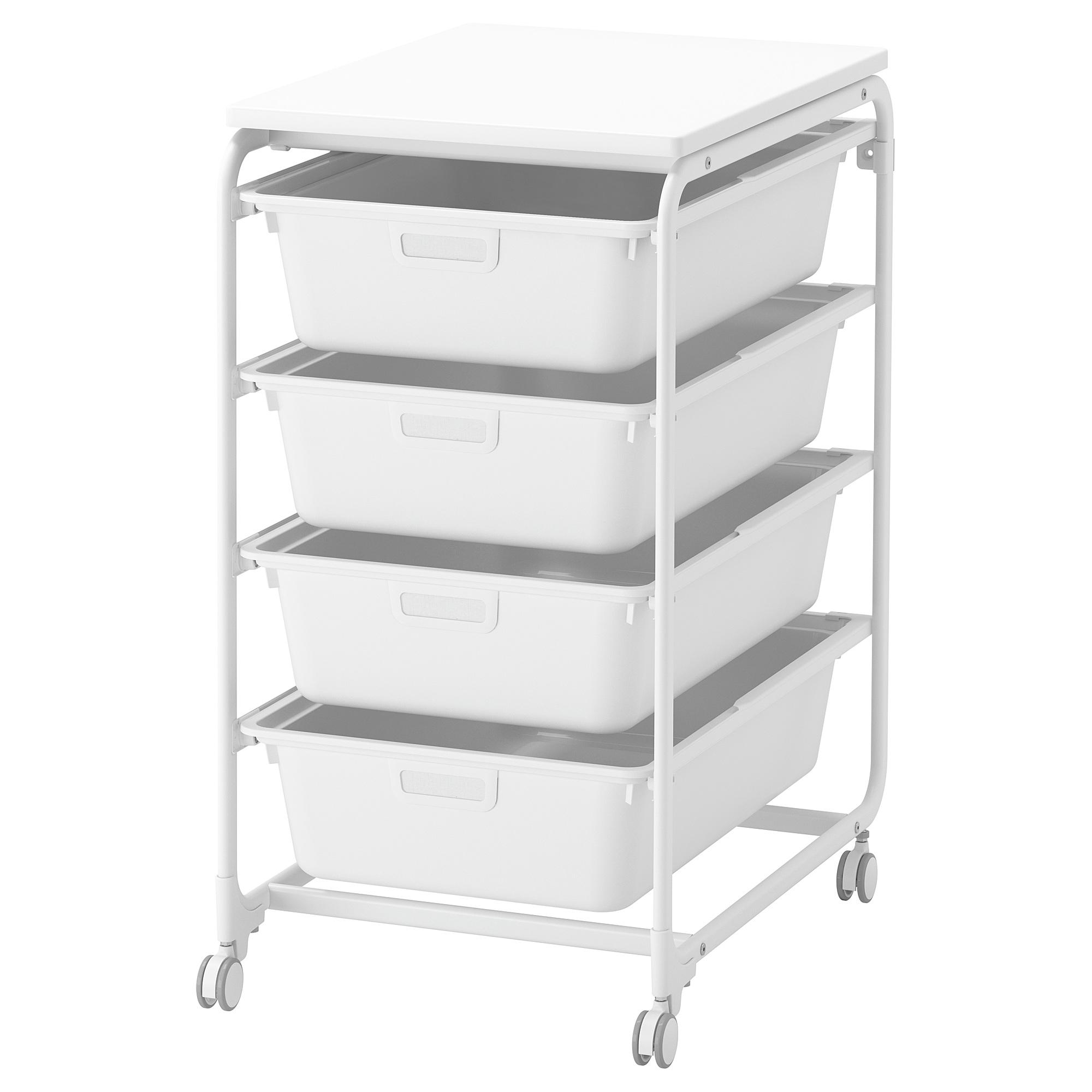 Каркас/4 коробки/верхняя полка АЛЬГОТ белый артикуль № 892.761.80 в наличии. Интернет каталог IKEA РБ. Недорогая доставка и соборка.