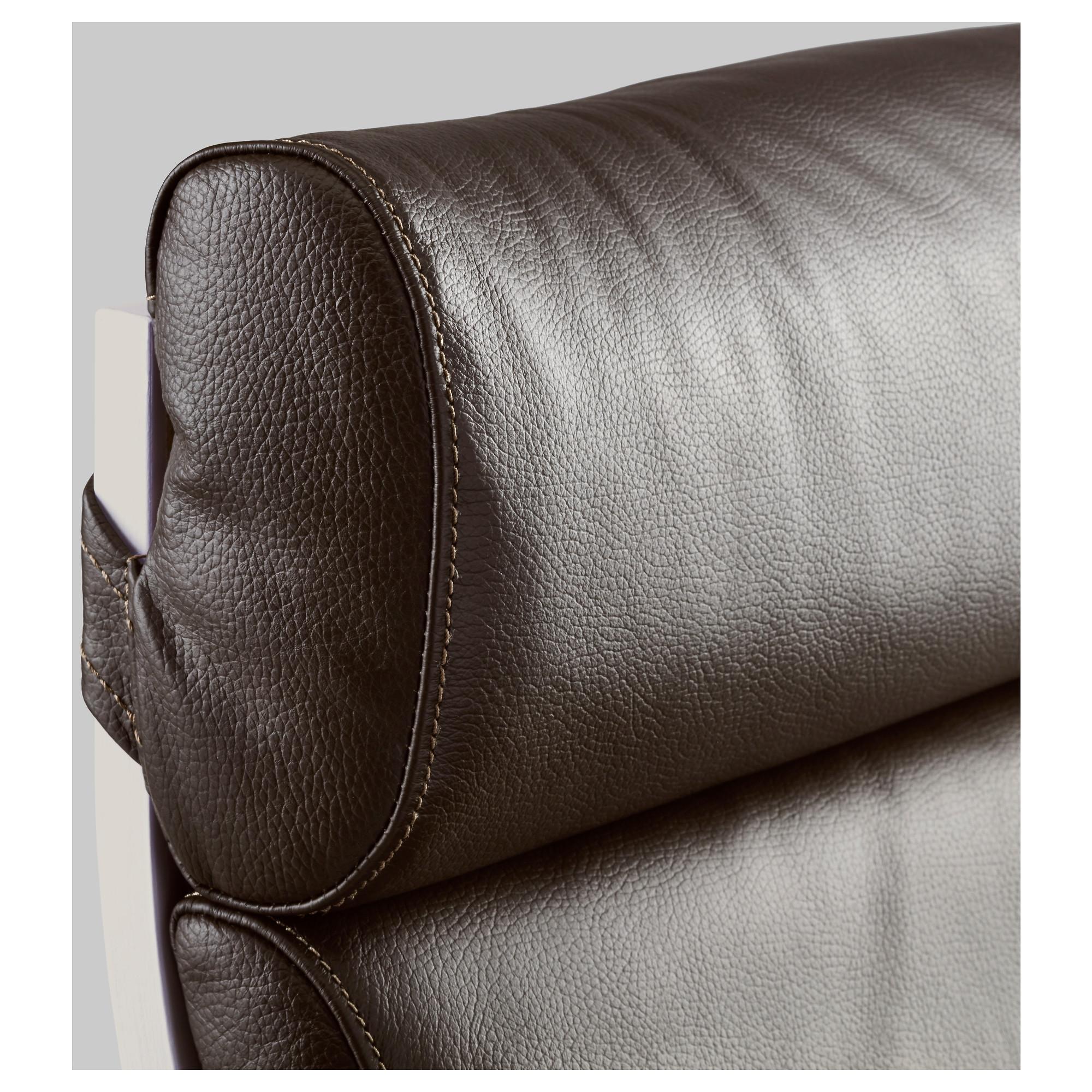 Кресло ПОЭНГ темно-коричневый артикуль № 092.514.71 в наличии. Онлайн магазин ИКЕА Республика Беларусь. Недорогая доставка и монтаж.