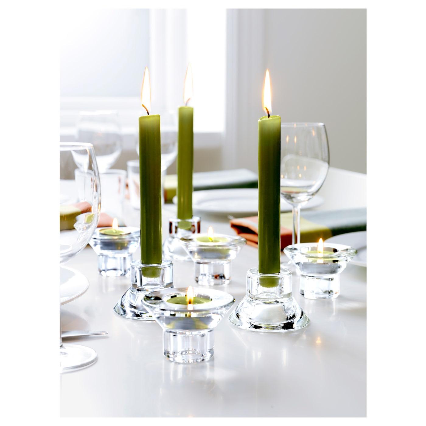Подсвечник для свечи, греющей свечи НЕГЛИНГЕ артикуль № 103.804.53 в наличии. Интернет сайт ИКЕА Минск. Быстрая доставка и установка.