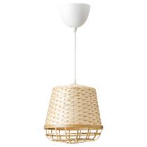 Подвесной светильник ИНДУСТРИЕЛЛ артикуль № 203.963.64 в наличии. Онлайн каталог IKEA Минск. Недорогая доставка и соборка.