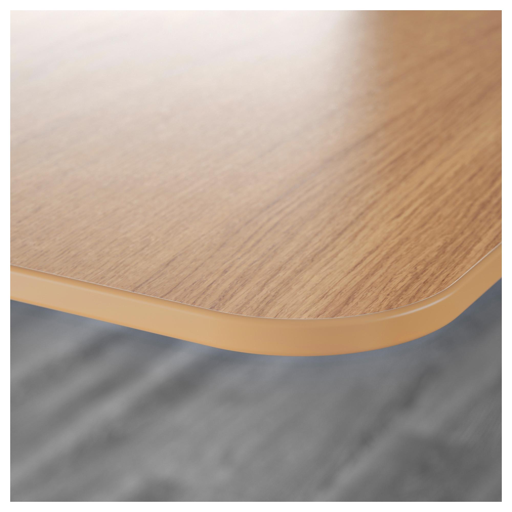 Стол с экраном БЕКАНТ белый артикуль № 892.786.45 в наличии. Online сайт IKEA Республика Беларусь. Недорогая доставка и установка.