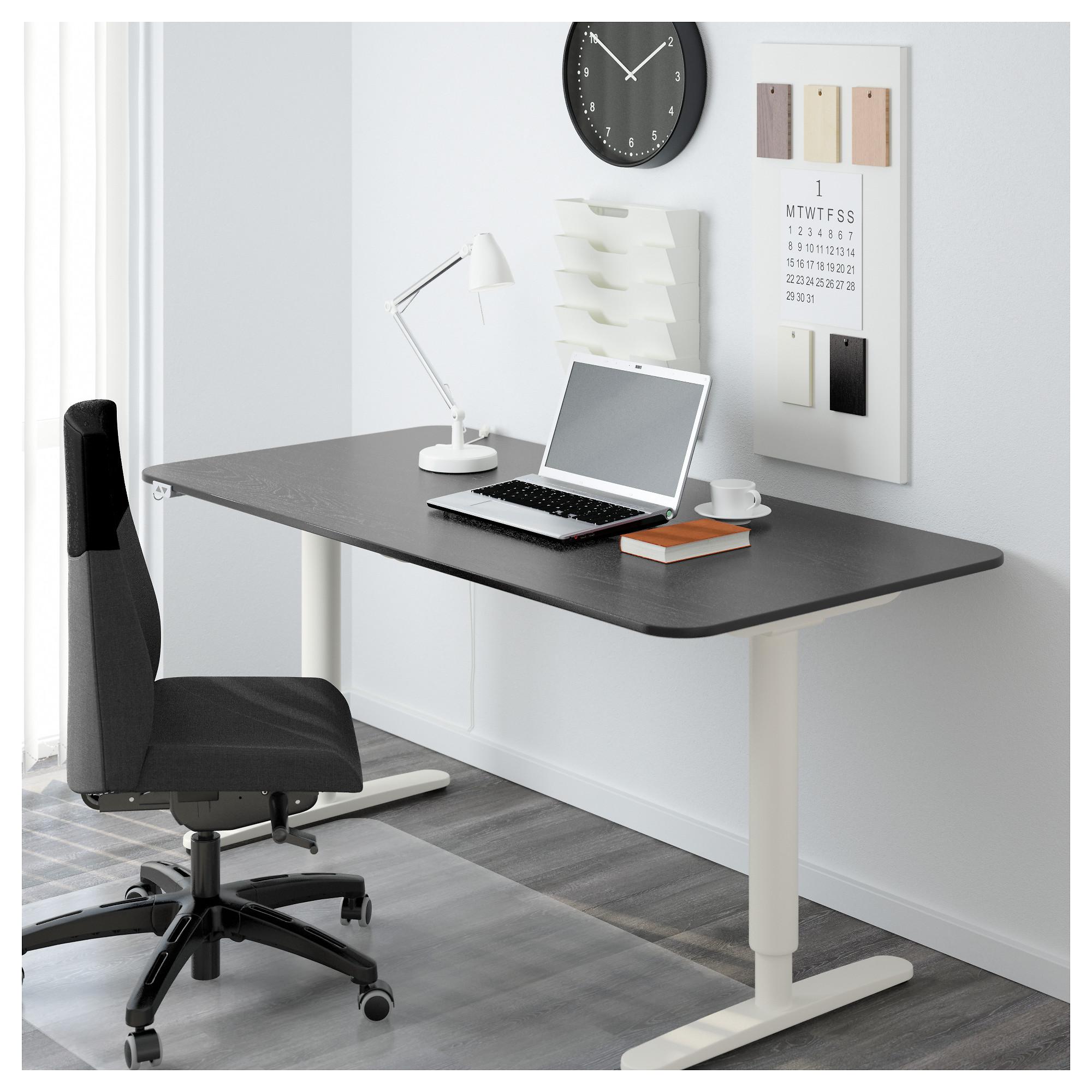 Стол трансформер БЕКАНТ белый артикуль № 992.786.83 в наличии. Онлайн каталог IKEA Минск. Недорогая доставка и монтаж.